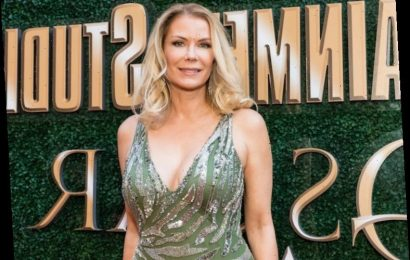'The Bold and the Beautiful' Actress Katherine Kelly Lang Appeared on 'RHOBH' and Fans Loved It
