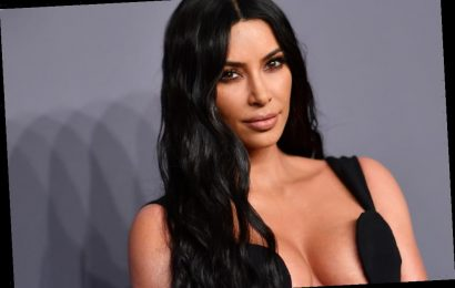 Kim Kardashian Works Hard Because She Loves Being Famous, Fans Think