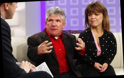 'LPBW': Matt Roloff and Girlfriend Caryn Chandler Might Be at Odds After Her Recent Instagram Post