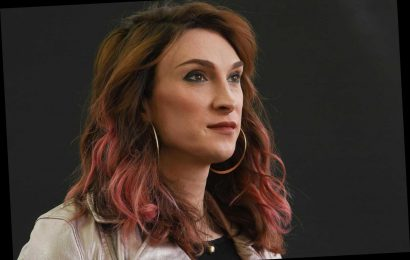 Who is Juno Dawson? Award-winning transgender author who stars in I May Destroy You – The Sun