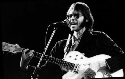 'Homegrown': A Track-by-Track Guide to Neil Young's Unearthed Masterpiece