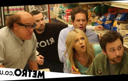 It's Always Sunny In Philadelphia episodes removed from Netflix for blackface