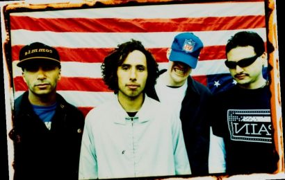 Rage Against the Machine's Band Name Might Have 2 Meanings