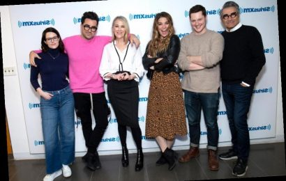 'Schitt's Creek': Dan Levy Says This Episode Was 'The Most Challenging' One to Write of the Whole Series