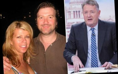 Piers Morgan says Kate Garraway doesn't know if husband Derek will 'ever come home' calling his battle 'unbearably sad' – The Sun