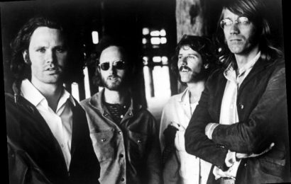 The Manager for the Doors Started Working for the Band When He Was Just 13-Years-Old