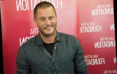 'Vikings': Was It Hard for Travis Fimmel to Say Goodbye to the Series?