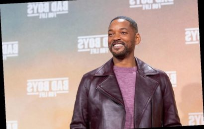 Will Smith Reveals His 'Ultimate Failure