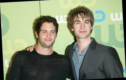 'Gossip Girl': Why Chace Crawford and Penn Badgley Say the Show Was 'Ahead of Its Time'
