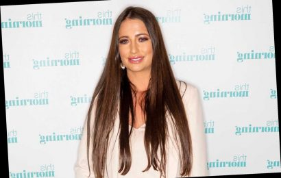 Where is Celebrity Big Brother's Chantelle Houghton now?