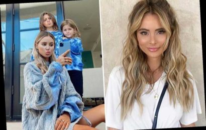 Bachelor star Amanda Stanton admits she doesn't think she will ever coparent 'well' with daughters' dad Nick Buonfiglio – The Sun