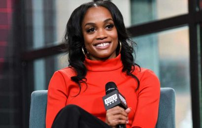 Rachel Lindsay Calls Out 'The Bachelor' For Its Lack of Diversity
