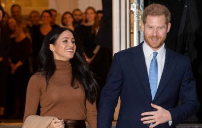 Princess Diana's Astrologer Predicts Meghan Markle Will Have a 'Baby on the Way' by December