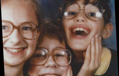 Can You Match the Celeb to the #TBT Photo? (It's REALLY Hard)