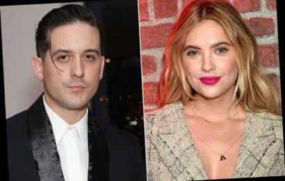 G-Eazy Drops Project Featuring Song with Rumored Girlfriend Ashley Benson: 'Best Sex I Ever Had'