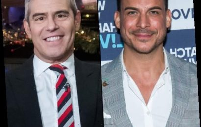 Jax Taylor Attacks Andy Cohen: Is He TRYING to Get Fired?