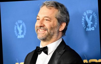 Judd Apatow on Pete Davidson's ad-libbed line in 'The King of Staten Island'