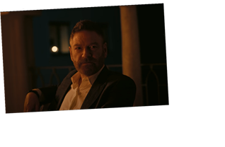 Kenneth Branagh Says 'Tenet' Reinvents the Wheel, Compares Script to Crossword Puzzle