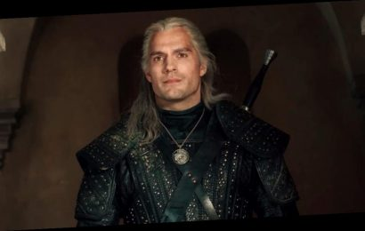 'The Witcher' Season 2 To Resume UK Shoot August 17