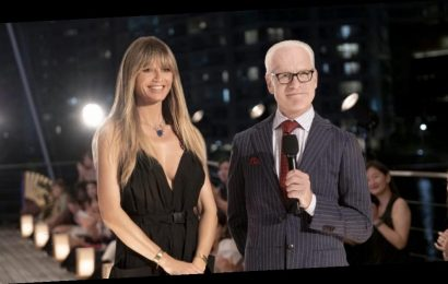 'Making The Cut' Hosts Tim Gunn & Heidi Klum Play With Fashion Competition Formula After Leaving 'Project Runway' Behind