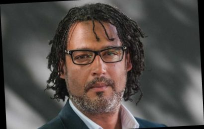 Who is David Olusoga? Historian known for presenting Civilisations and A House Through Time