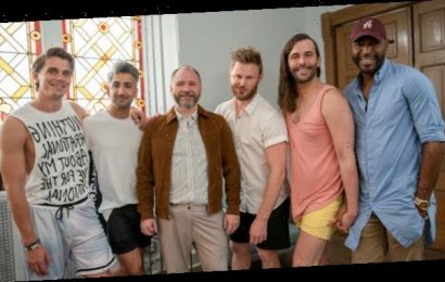 Noah Hepler: 5 Things To Know About The Gay Pastor & First Hero Of 'Queer Eye' Season 5