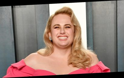 Rebel Wilson Reveals Which A-List Actor She Saw on Raya, an Invite-Only Dating App