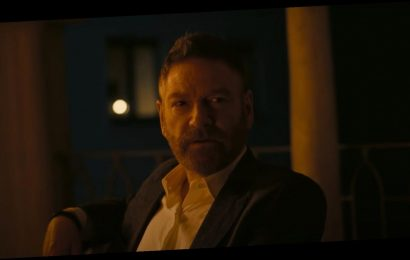 'Tenet' Star Kenneth Branagh Doesn't Know If He's Playing the Bad Guy