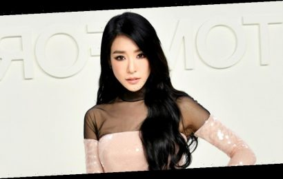 Tiffany Young Speaks Out in Support of Black Lives Matter