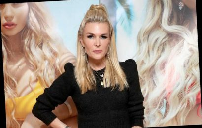 Tinsley Mortimer exits 'Real Housewives of New York'