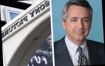 Sony Chief Tony Vinciquerra Speaks To Staff On George Floyd Murder And Ensuing Protests