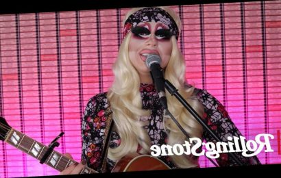 'In My Room' With Trixie Mattel