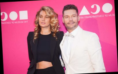 Who is Shayna Taylor and why did she and Ryan Seacrest split? – The Sun