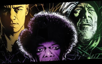 Cool Stuff: 'Unbreakable', 'Split', and 'Glass' Get a Deluxe Vinyl Box Set from Waxwork Records
