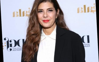 Marisa Tomei on playing moms: 'I really regret starting down this road'