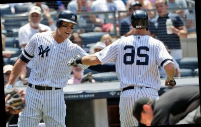 New York Yankees And NY Mets Will Hold Spring Training In New York City
