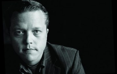 Jason Isbell & The 400 Unit Announce 2021 Tour With Lucinda Williams