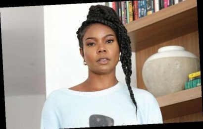 Gabrielle Union Accuses NBC Boss of Trying to 'Silence and Intimidate' Her Amid 'AGT' Row