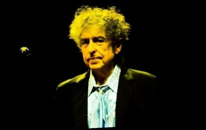 Bob Dylan Fears Coronavirus Pandemic Could Be Precursor to Doomsday