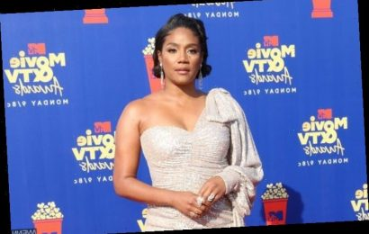 Tiffany Haddish Suggests Withholding Sex From White Men to Solve Racism