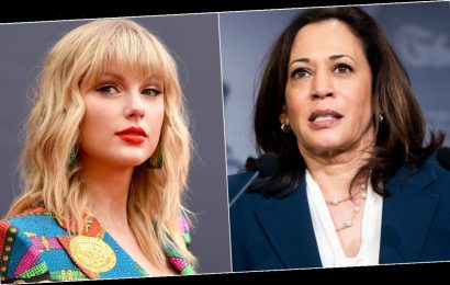 Kamala Harris, Taylor Swift, and Others Call for Juneteenth to Be Recognized as a National Holiday
