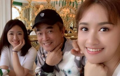 Taiwan host Jacky Wu's daughter to marry nephew of Kuomintang politician Eric Chu