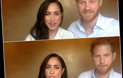 'Gossip with Celebitchy' podcast #58: Meghan & Harry talked about white supremacy