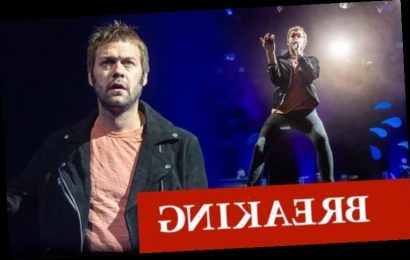 Kasabian's Tom Meighan quits over 'personal issues' – band statement in FULL