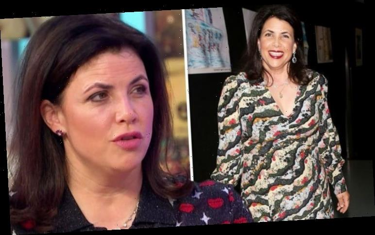 Kirstie Allsopp on 'carnage' of burying her mother in the back garden 'Wouldn't recommend'