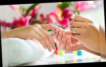 Nail salons open: Are nail salons open now?