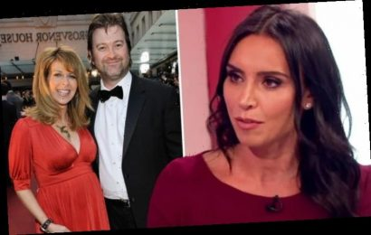 Kate Garraway: Christine Lampard opens up on GMB star's 'nightmare' amid husband's ordeal