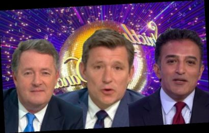 ITV GMB host 'signs up' to Strictly Come Dancing as they finally address rumours