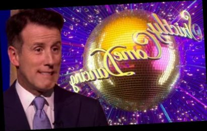 Anton Du Beke speaks out on uncertain Strictly Come Dancing future: 'I'll take anything'