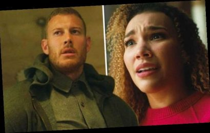 Umbrella Academy season 2 ending: Tom Hopper speaks on emotional finale 'There's a kick!'